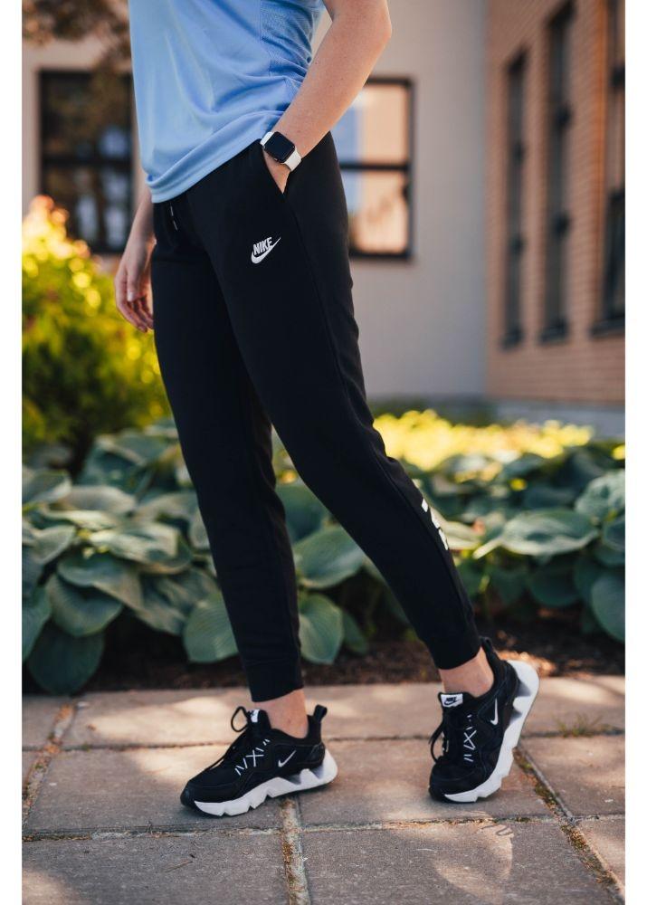 Nike Park black pants for women