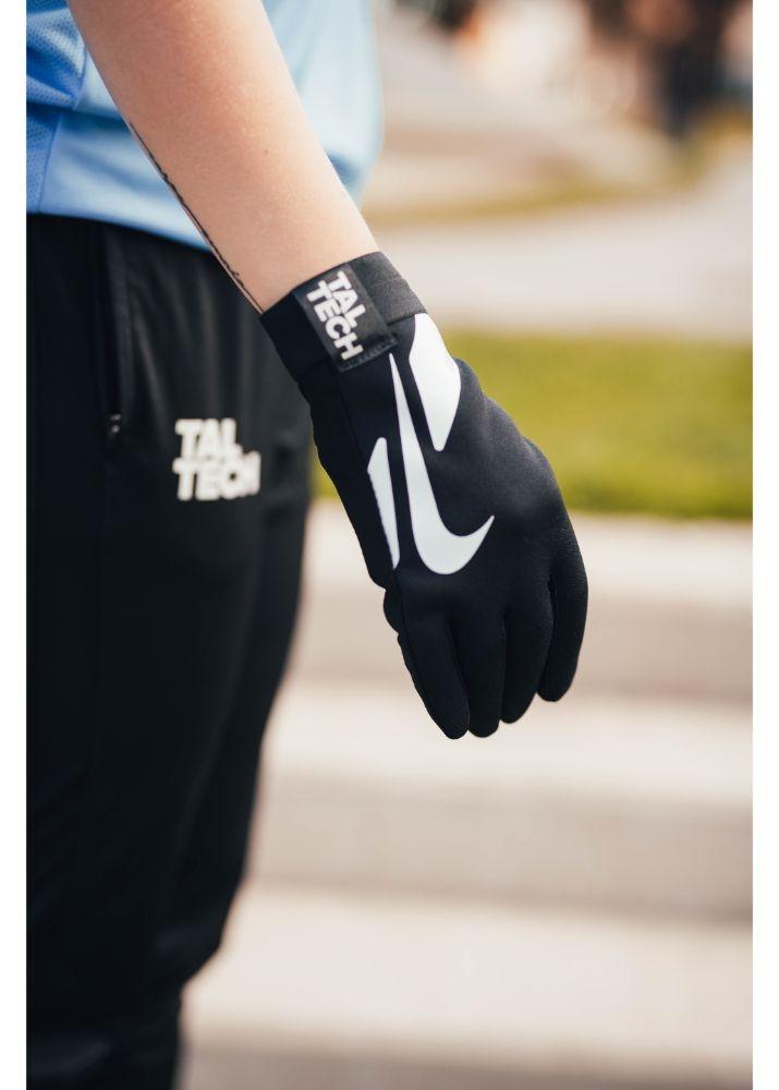 Nike touchscreen gloves