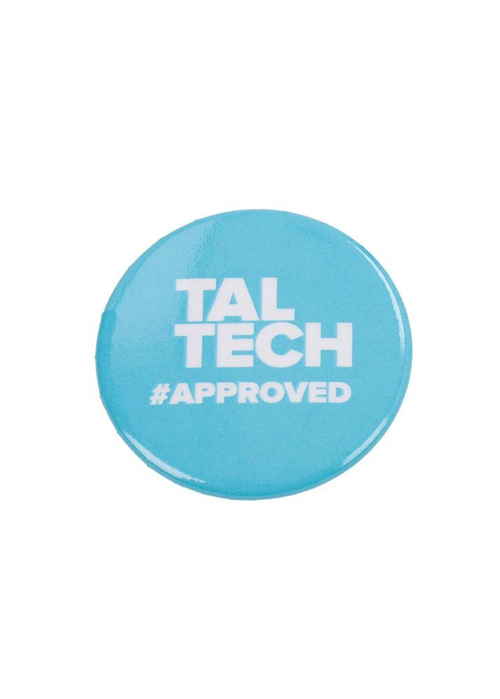 Badge #approved