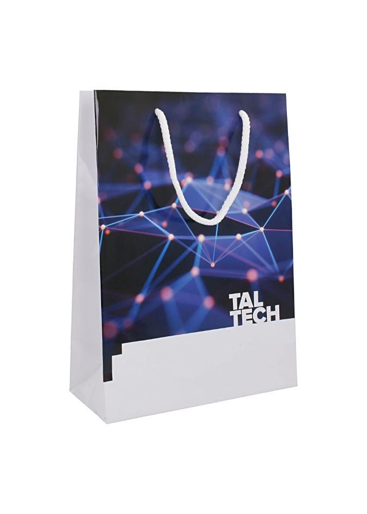 Gift bag A4