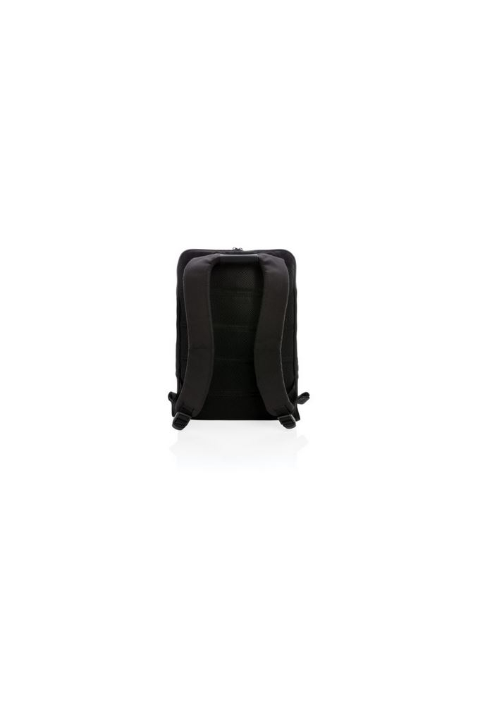 Swiss Peak 15″ anti-theft RFID & USB backpack