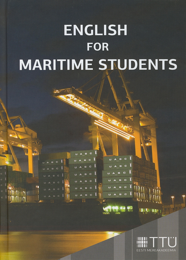 ENGLISH FOR MARITIME STUDENTS