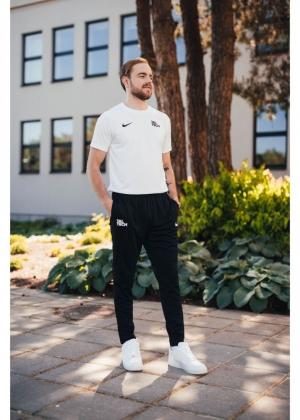 Nike Dry Academy black pants for men