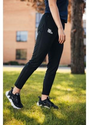 Nike Dry Academy black pants for women