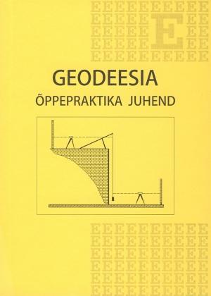 GEODEESIA ÕPPEPRAKTIKA JUHEND