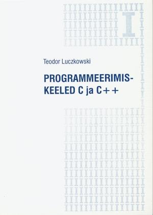 PROGRAMMEERIMISKEELED C JA C++
