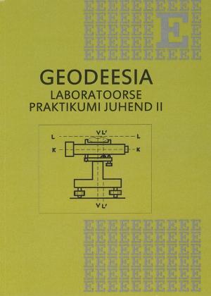 GEODEESIA LABORATOORSE PRAKTIKUMI JUHEND II
