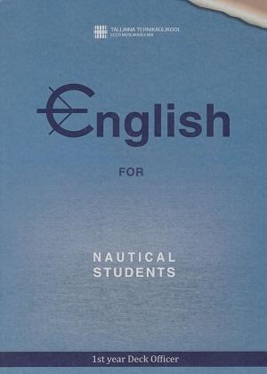 ENGLISH FOR NAUTICAL STUDENTS